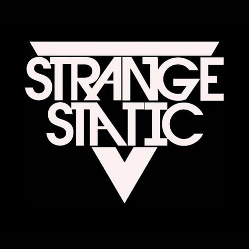 Strange Static's avatar