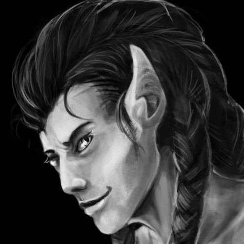 Zou Stroym's avatar
