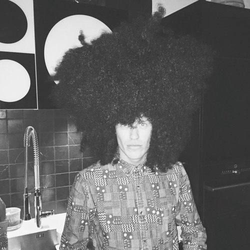 Sebastian Iversen's avatar