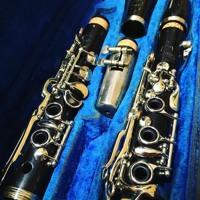 Bouffil clarinet trio Op.7 No.2-2