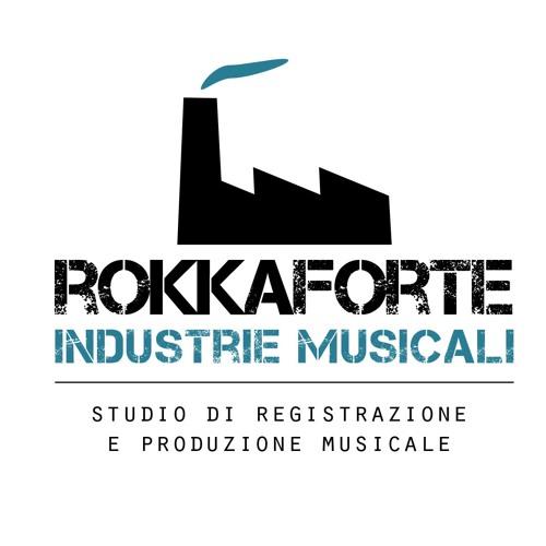 ROKKAFORTE's avatar
