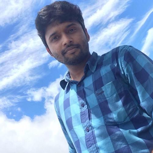 Unni Krishnan (dreamboy)'s avatar