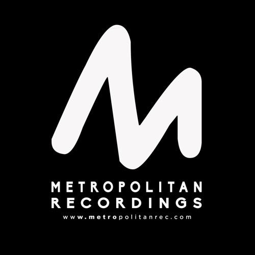 Metropolitan Recordings's avatar