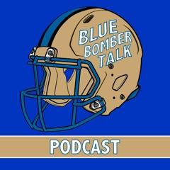 Blue Bomber Talk