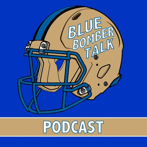 Blue Bomber Talk's avatar