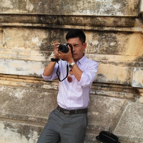 Edwin Vincent's avatar