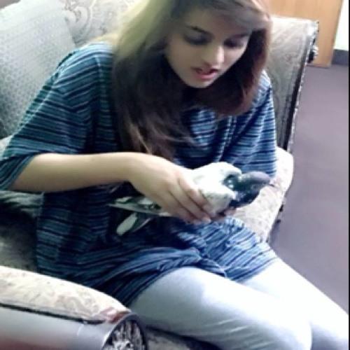 Atika Shanawar's avatar