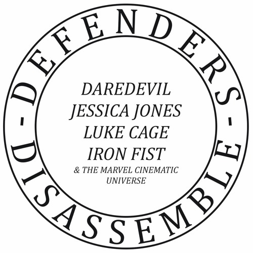 Defenders Disassemble's avatar