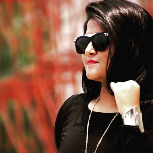 Kazi Nazifa Tabassum's avatar