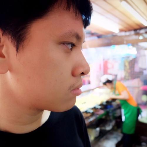 Thanan Ruj Traiongthawon's avatar