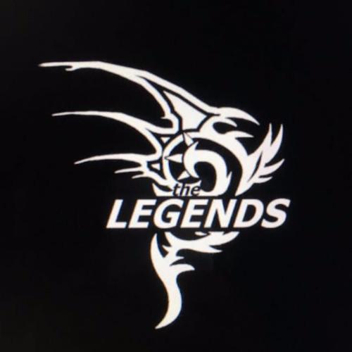 th3 Legend's avatar