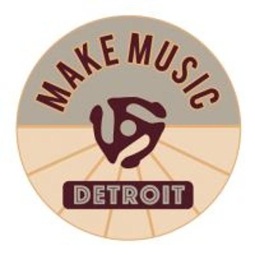 Make Music Detroit's avatar