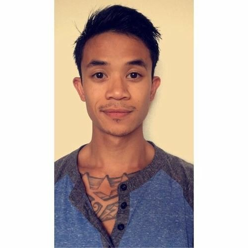 Eric F Nicholas's avatar