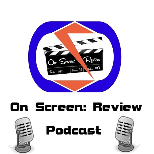 On Screen: Podcast's avatar