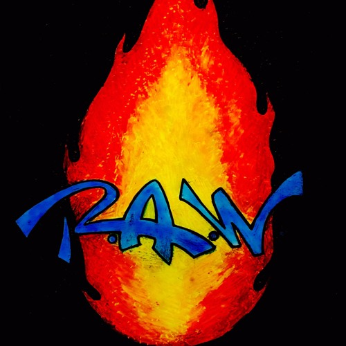 RAW Fire Productions's avatar