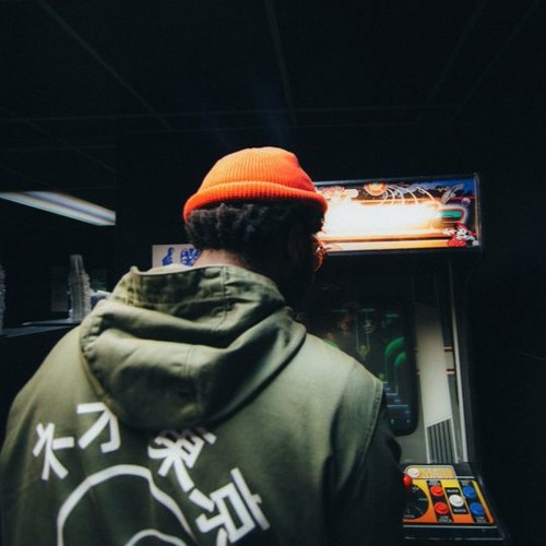 Namir Blade (Raps)'s avatar