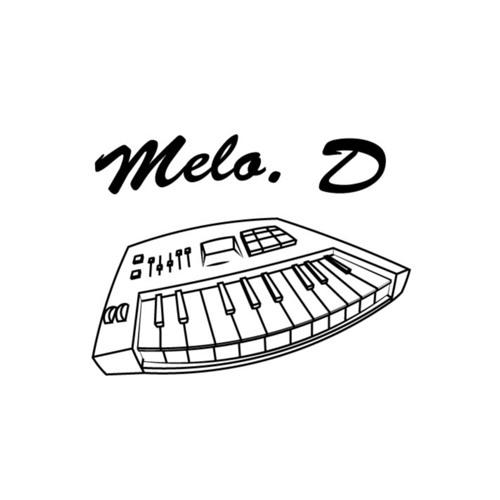 Melo. D's avatar