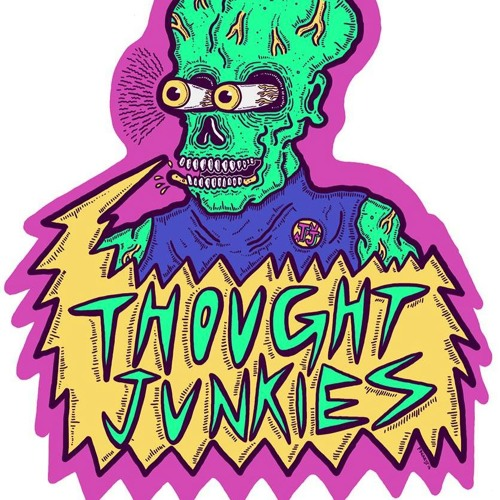 THOUGHT JUNKIES's avatar