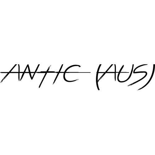 ANTIC (aus)'s avatar