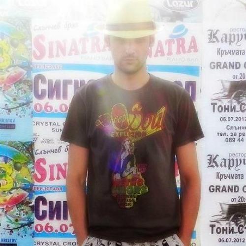 Nekrasov Pavel's avatar