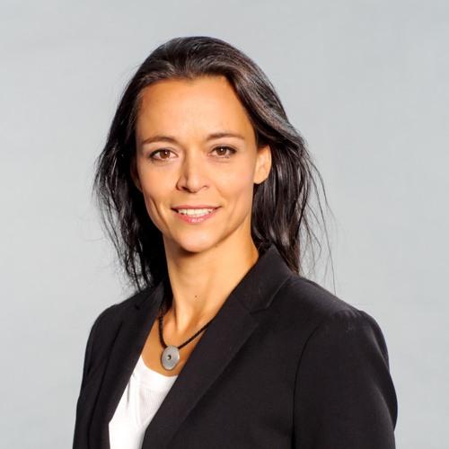 Yvonne de Bark's avatar