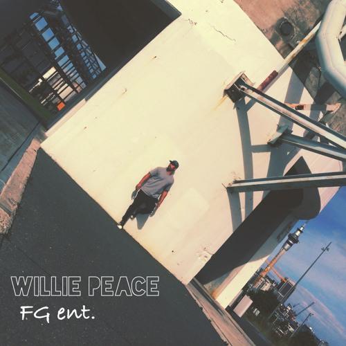 Willie Peace's avatar