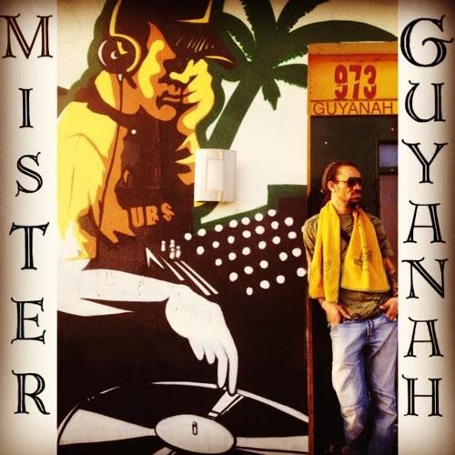 Esprra Guiyana's avatar