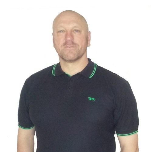 Dafydd's avatar