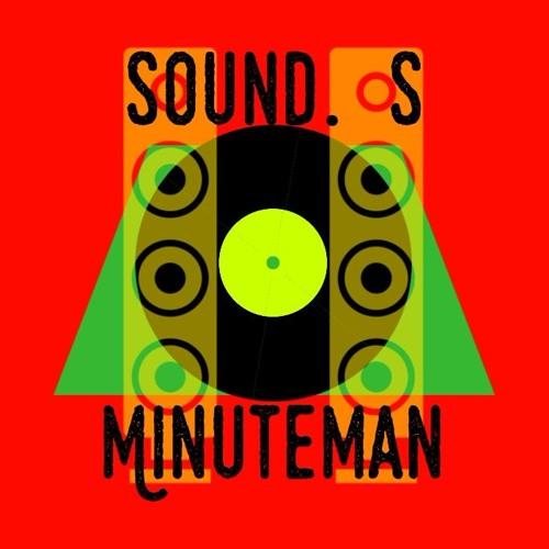 Minuteman Slkt's avatar