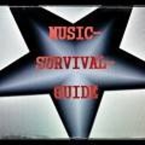 MUSIC-SURVIVAL-GUIDE's avatar