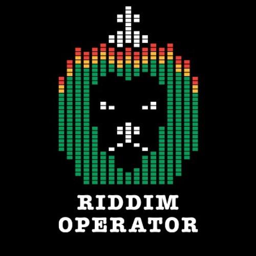 Riddim Operator RadioShow's avatar