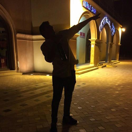 Omar Al Zaiany's avatar
