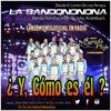La BANDONONONA Banda Rancho Viejo en #DURANGO 17/JULIO Portada del disco