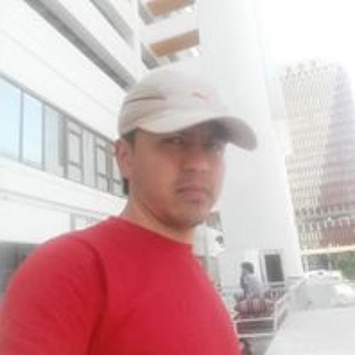 هیبت الله حکیمی لومان's avatar