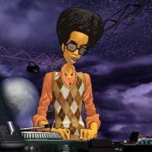 DJ Brahms's avatar