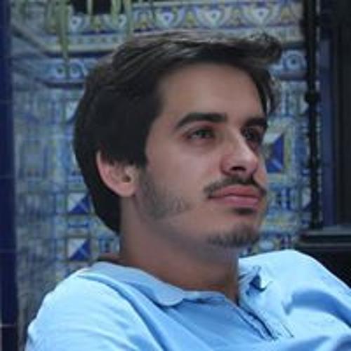 Marcos Maranzana's avatar