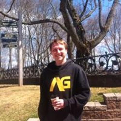 Nick Snowdon's avatar