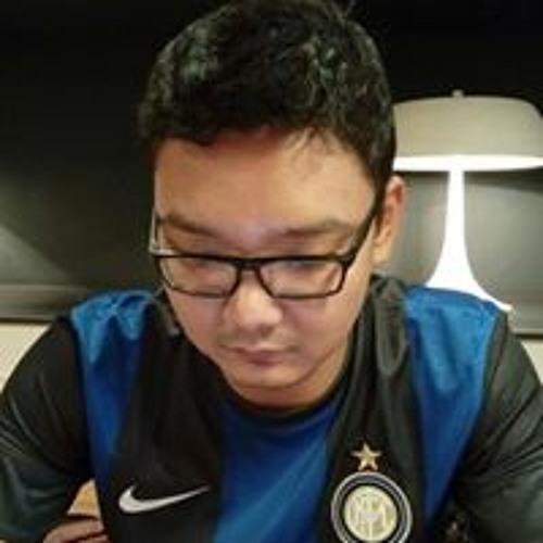 Laurent Ade's avatar