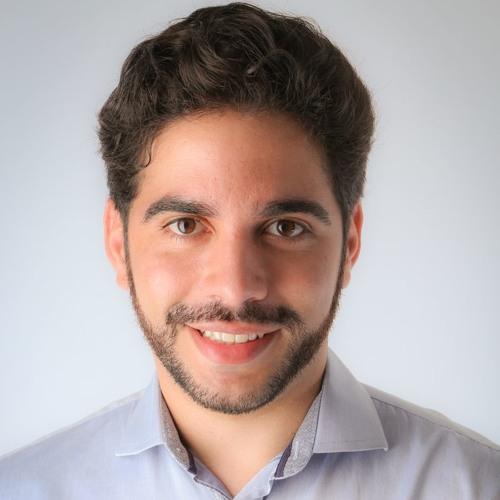 Luan Lima's avatar