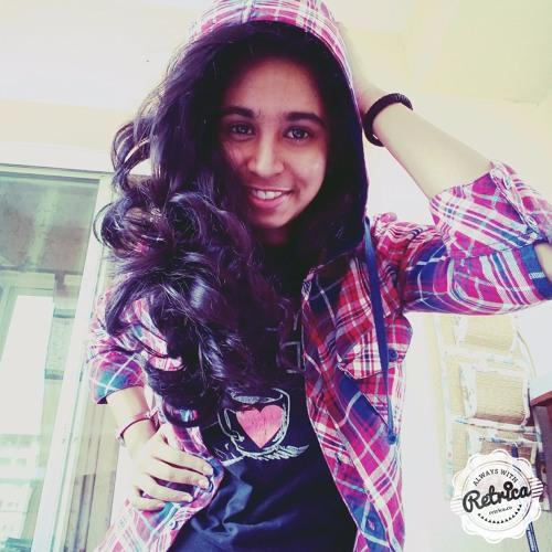Cup Song's Cover By Shivani
