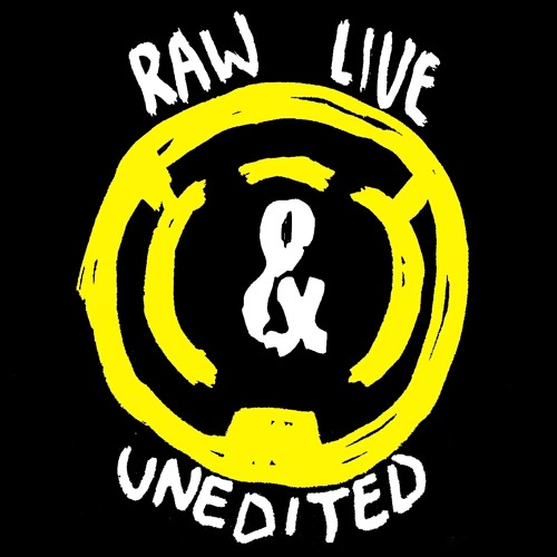 Raw Live Unedited Pop Culture Podcasting Network's avatar