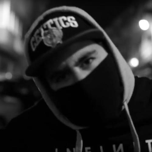 Tony Manson's avatar
