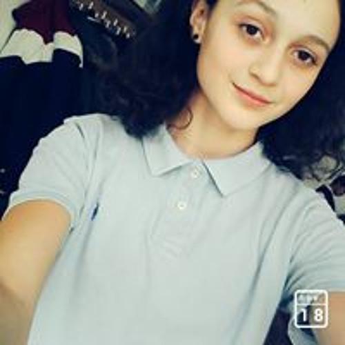 Vanessa Topliceanu's avatar