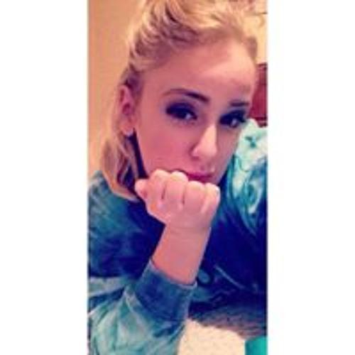 Maddie Nicole Thomas's avatar