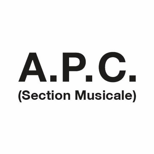 A.P.C. (Section Musicale)'s avatar