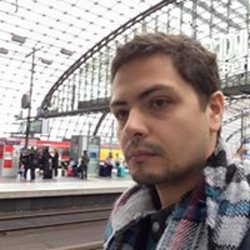 Luiz Octavio Oliveira's avatar
