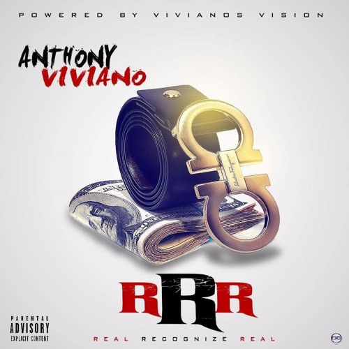 Anthony Viviano 1's avatar