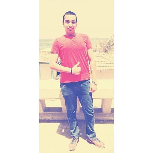 Akram M. Elmarasy's avatar