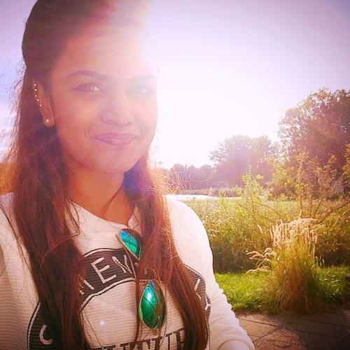 Meena Ida Messelaar's avatar