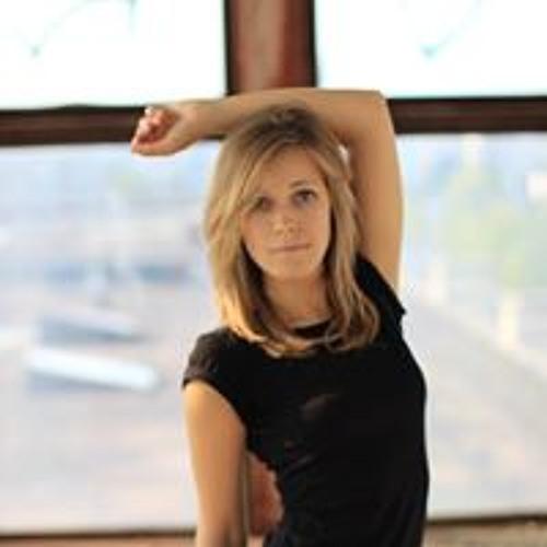 Nika Kazakova's avatar